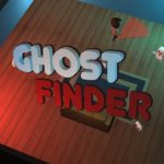 Scary Ghost Finder