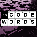 Daily CodeWords