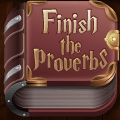 Finish the Proverbs